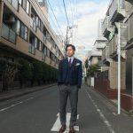 上間 椋大郎(Ryotaro Uema)
